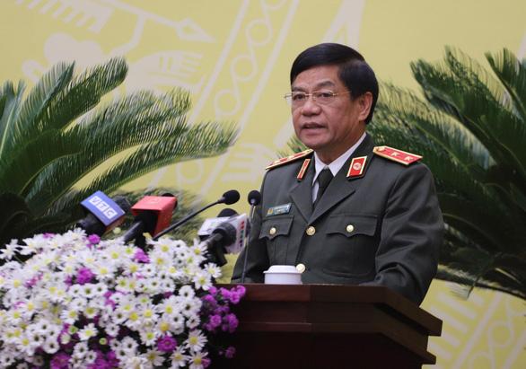 Giám đốc Công an Hà Nội: Đạo đức một bộ phận công dân xuống cấp nghiêm trọng - Ảnh 1.