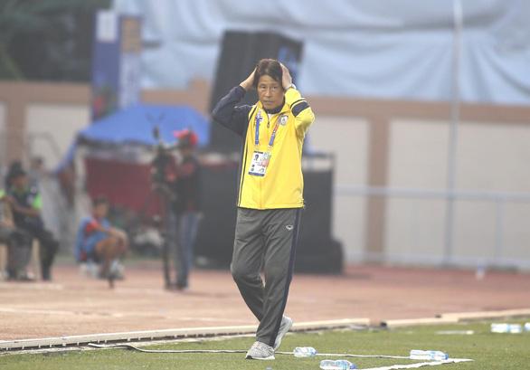 HLV Nishino: Ông Park đã xây dựng tuyển U22 Việt Nam và đội tuyển quốc gia rất mạnh - Ảnh 2.