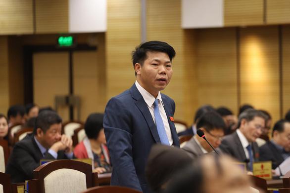 Hướng dẫn quy hoạch như ma trận, giám đốc Sở Quy hoạch - kiến trúc Hà Nội nhận lỗi - Ảnh 2.