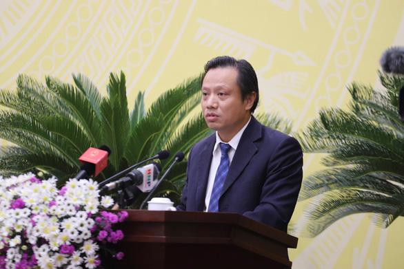 Hướng dẫn quy hoạch như ma trận, giám đốc Sở Quy hoạch - kiến trúc Hà Nội nhận lỗi - Ảnh 1.