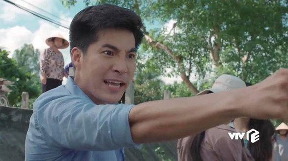 Đàn ông Việt trên phim: Thừa bạo lực, thiếu nam tính? - Ảnh 3.
