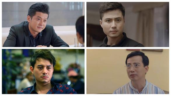 Đàn ông Việt trên phim: Thừa bạo lực, thiếu nam tính? - Ảnh 7.