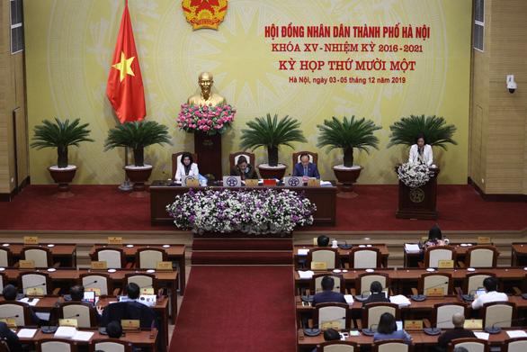 Hà Nội sẽ tăng học phí trường chất lượng cao thêm 400.000 đồng - Ảnh 1.