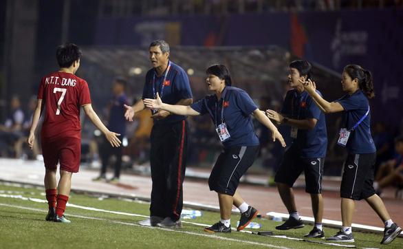 HLV Mai Đức Chung: Trận chung kết với Thái sẽ rất căng thẳng - Ảnh 2.
