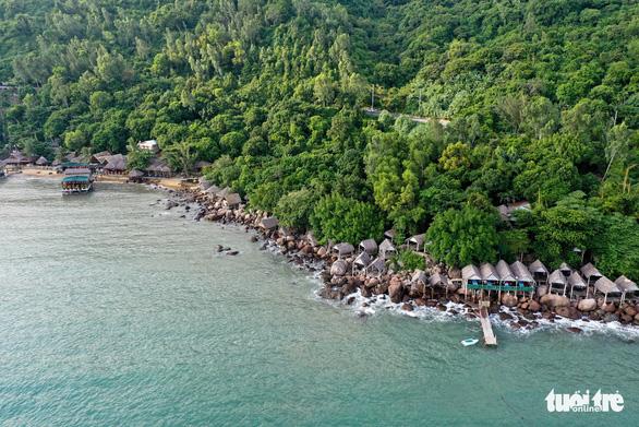 Du lịch Đà Nẵng: Nên chú trọng khách giàu, giảm phụ thuộc khách Hàn Quốc, Trung Quốc - Ảnh 3.