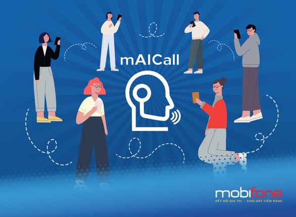 Gọi nhóm: Tính năng hút khách của mAICall - Ảnh 1.