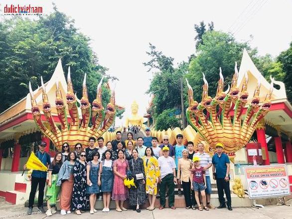 Khám phá Thái Lan 5 ngày chỉ từ 4,9 triệu đồng - Ảnh 1.