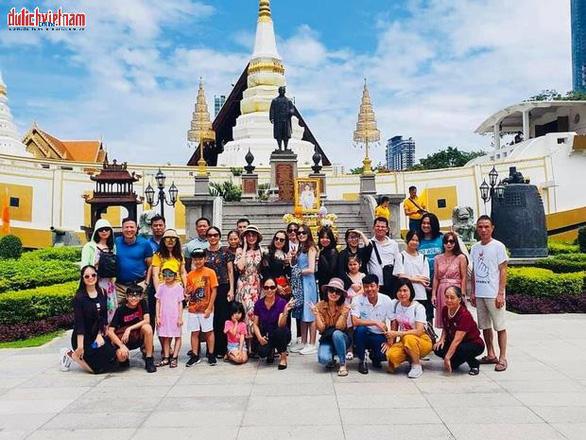 Khám phá Thái Lan 5 ngày chỉ từ 4,9 triệu đồng - Ảnh 3.