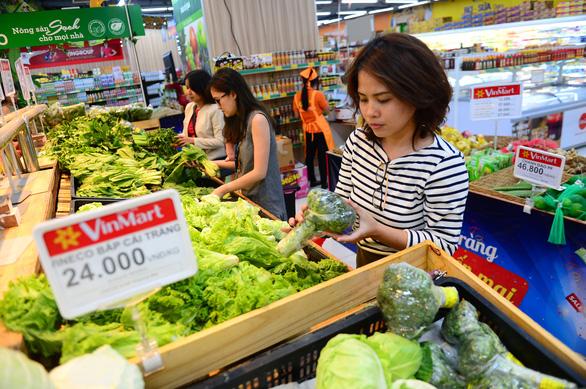 Masan nắm 83,74% cổ phần trong thương vụ mua VinCommerce - Ảnh 1.