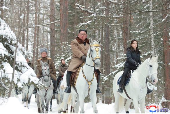 Triều Tiên cảnh cáo luôn cả LHQ về các hành động chống Bình Nhưỡng - Ảnh 1.