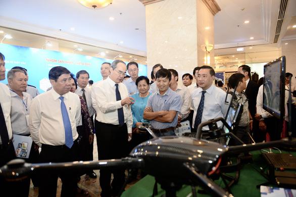 TP.HCM thiếu quỹ đất để thu hút đầu tư sản xuất - Ảnh 2.