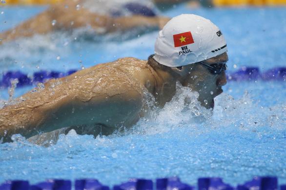 SEA Games ngày 6-12: Ánh Viên lập cú đúp, Việt Nam đoạt 7 HCV - Ảnh 7.