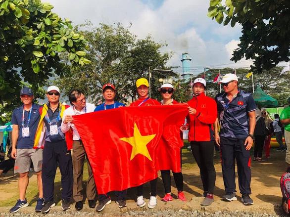 SEA Games ngày 6-12: Ánh Viên lập cú đúp, Việt Nam đoạt 7 HCV - Ảnh 11.