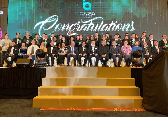Một đơn vị Việt Nam được vinh danh tại giải thưởng châu Á 2019 - Ảnh 2.