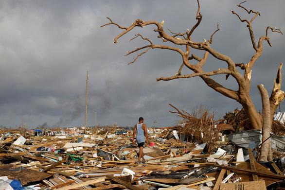 Một năm của những thiên tai cực đoan khắp thế giới - Ảnh 3.