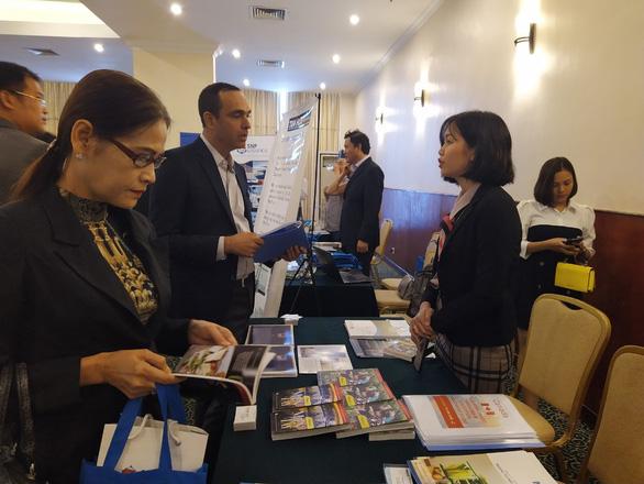 Việt Nam rót vào Campuchia trên 3 tỉ USD, trong tốp 5 nước đầu tư lớn nhất - Ảnh 2.