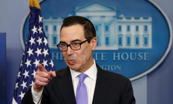Mỹ nhắc Trung Quốc: 'Dù bị dịch corona cũng đừng quên thỏa thuận thương mại - Ảnh 1.