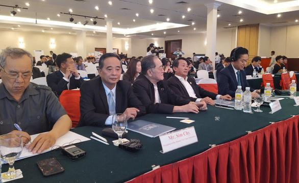 Việt Nam rót vào Campuchia trên 3 tỉ USD, trong tốp 5 nước đầu tư lớn nhất - Ảnh 1.