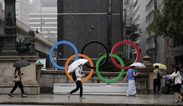 Phát hiện một số điểm nóng về phóng xạ gần nơi rước đuốc Olympic tại Nhật Bản - Ảnh 1.