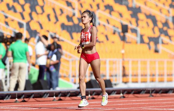 Vì sao Việt Nam không tham dự nội dung marathon nam tại SEA Games 30? - Ảnh 1.