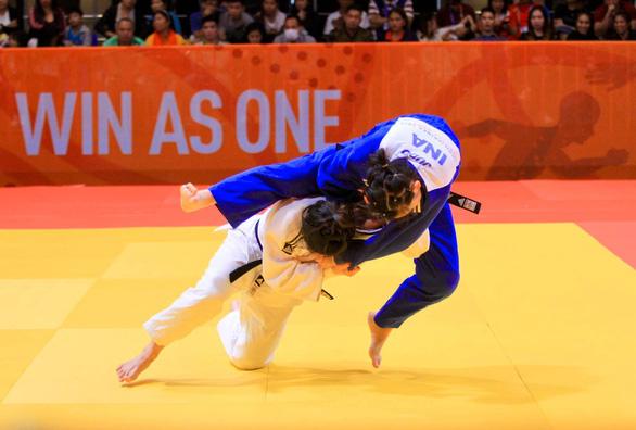 SEA Games ngày 7-12: Việt Nam giành thêm 8 huy chương vàng - Ảnh 16.