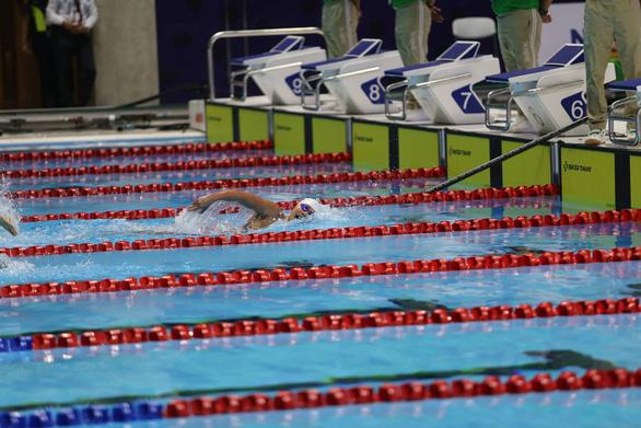 SEA Games ngày 7-12: Việt Nam giành thêm 8 huy chương vàng - Ảnh 11.
