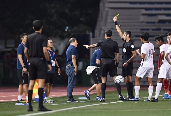 HLV Park: U22 Việt Nam quyết biến giấc mơ huy chương vàng thành sự thật - Ảnh 2.