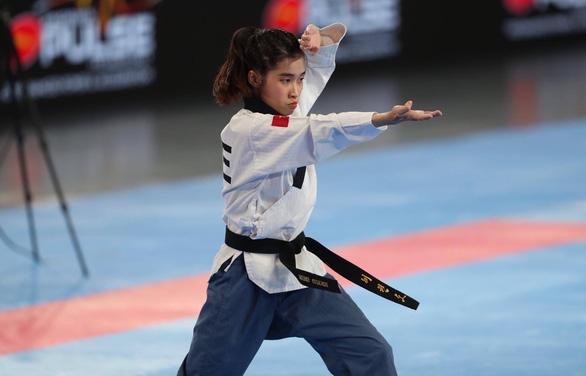 SEA Games ngày 7-12: Việt Nam giành thêm 8 huy chương vàng - Ảnh 8.