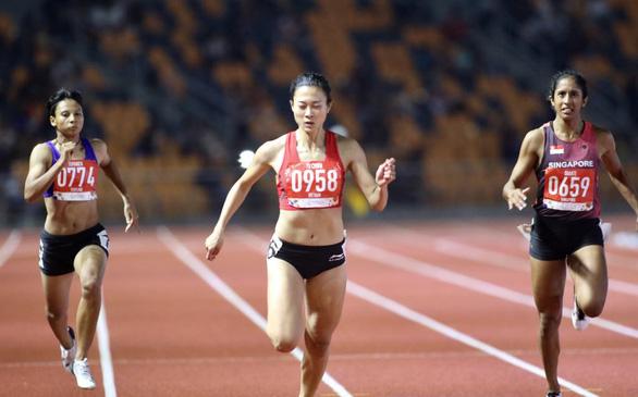 SEA Games ngày 7-12: Việt Nam giành thêm 8 huy chương vàng - Ảnh 13.