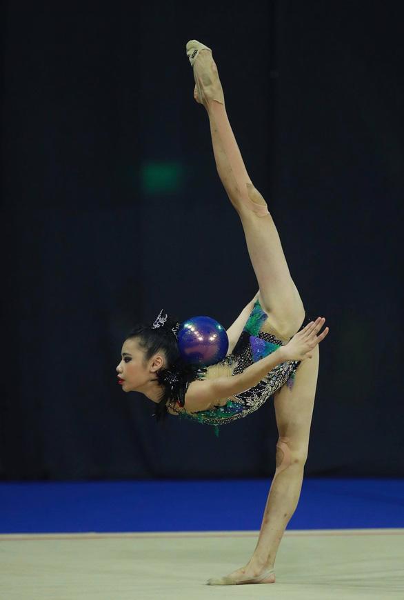 SEA Games ngày 7-12: Việt Nam giành thêm 8 huy chương vàng - Ảnh 22.