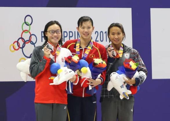 SEA Games ngày 7-12: Việt Nam giành thêm 8 huy chương vàng - Ảnh 10.