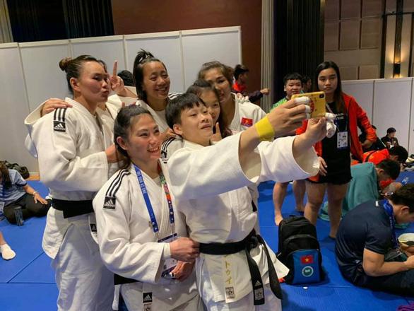 SEA Games ngày 7-12: Việt Nam giành thêm 8 huy chương vàng - Ảnh 15.