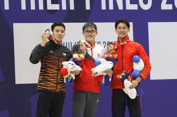 SEA Games ngày 7-12: Việt Nam giành thêm 8 huy chương vàng - Ảnh 9.