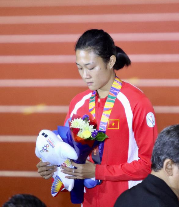 SEA Games ngày 7-12: Việt Nam giành thêm 8 huy chương vàng - Ảnh 12.