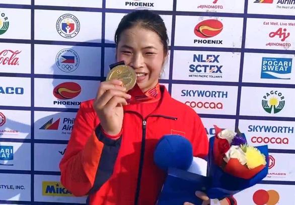 SEA Games ngày 7-12: Việt Nam giành thêm 8 huy chương vàng - Ảnh 19.