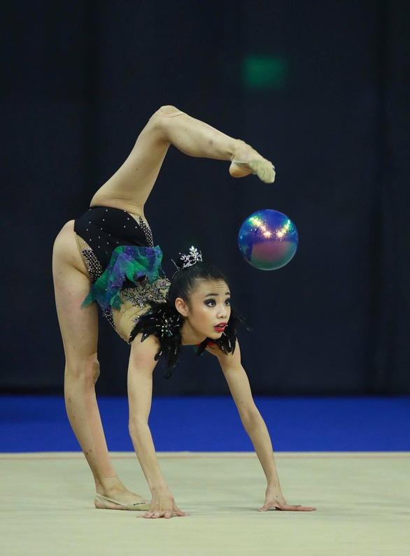 SEA Games ngày 7-12: Việt Nam giành thêm 8 huy chương vàng - Ảnh 21.