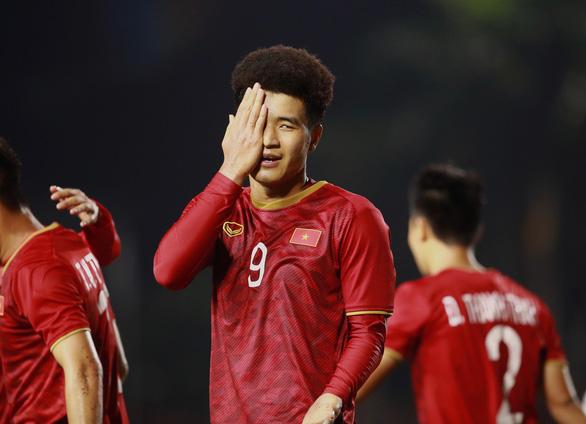 Mời bạn đọc tham gia bình luận cực chất - cực ngắn trận chung kết U22 Việt Nam - Indonesia - Ảnh 1.