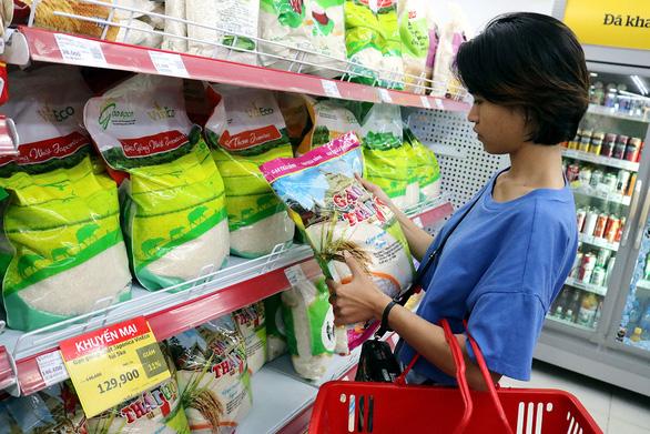 Nhận định '90% người Việt Nam ăn gạo bẩn'... là võ đoán, quy chụp, thiếu căn cứ - Ảnh 1.