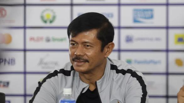 HLV U22 Indonesia: Được nghỉ nhiều, hi vọng U22 Myanmar không phát phì - Ảnh 1.