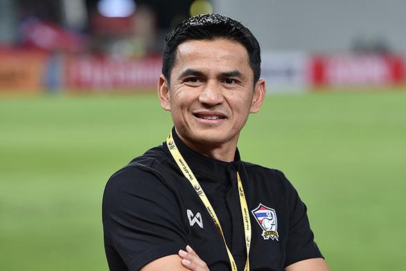 Kiatisuk: U22 Thái Lan thiếu một thủ lĩnh, không như thời của tôi - Ảnh 1.