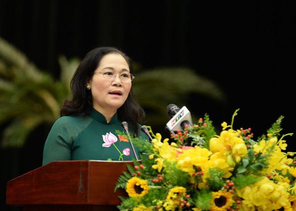 HĐND TP.HCM khai mạc kỳ họp cuối năm 2019 - Ảnh 2.