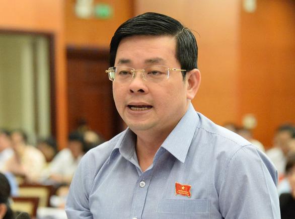 Chủ tịch UBND TP.HCM Nguyễn Thành Phong nói về 110 biệt thự xây chui - Ảnh 2.