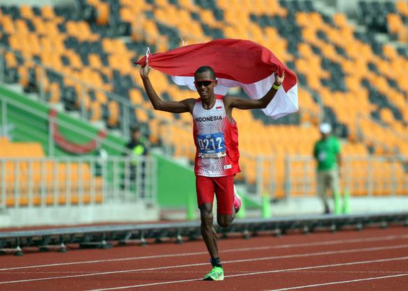 Vì sao cần cử vận động viên tranh tài Marathon ở SEA Games? - Ảnh 1.