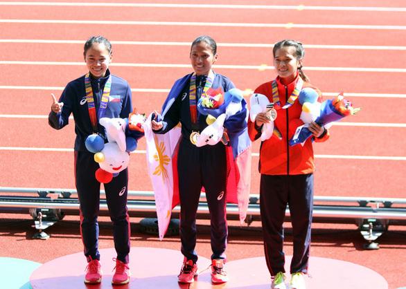 Vì sao cần cử vận động viên tranh tài Marathon ở SEA Games? - Ảnh 2.