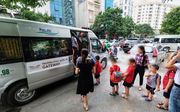 Công bố kết luận điều tra vụ học sinh Trường Gateway chết trên xe đưa đón - Ảnh 2.