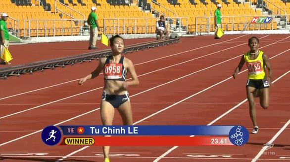 SEA Games ngày 7-12: Việt Nam giành thêm 8 huy chương vàng - Ảnh 24.