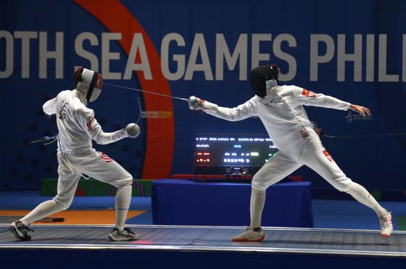 SEA Games 30: Việt Nam giành 20 huy chương vàng trong ngày thi đấu 8-12 - Ảnh 12.