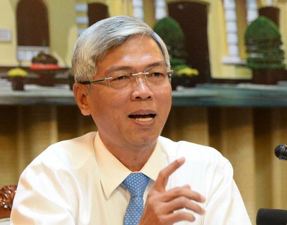Phó chủ tịch Võ Văn Hoan: Việc bình bầu còn nể nang, nhất là lính đánh giá sếp - Ảnh 1.