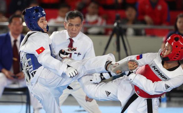 SEA Games 30: Việt Nam giành 20 huy chương vàng trong ngày thi đấu 8-12 - Ảnh 7.