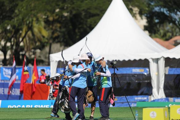 SEA Games 30: Việt Nam giành 20 huy chương vàng trong ngày thi đấu 8-12 - Ảnh 16.